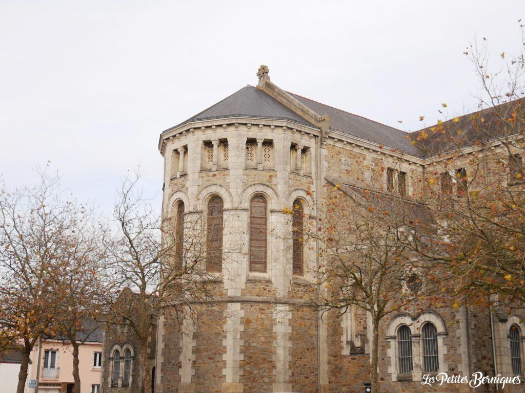 Eglise Saint-Joseph de Mean
