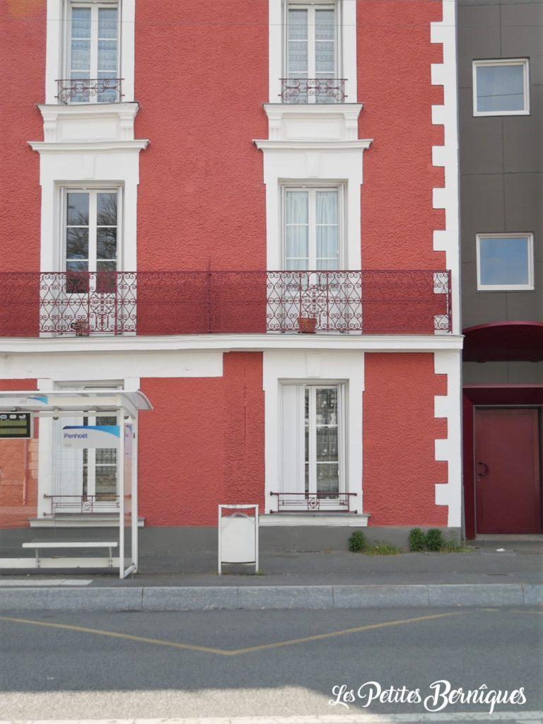 Rue de Trignac