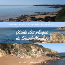 Saint-Nazaire - guide des plages
